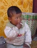 little smoker