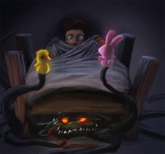 monster_under_the_bed_by_simplearts-d32m0lx